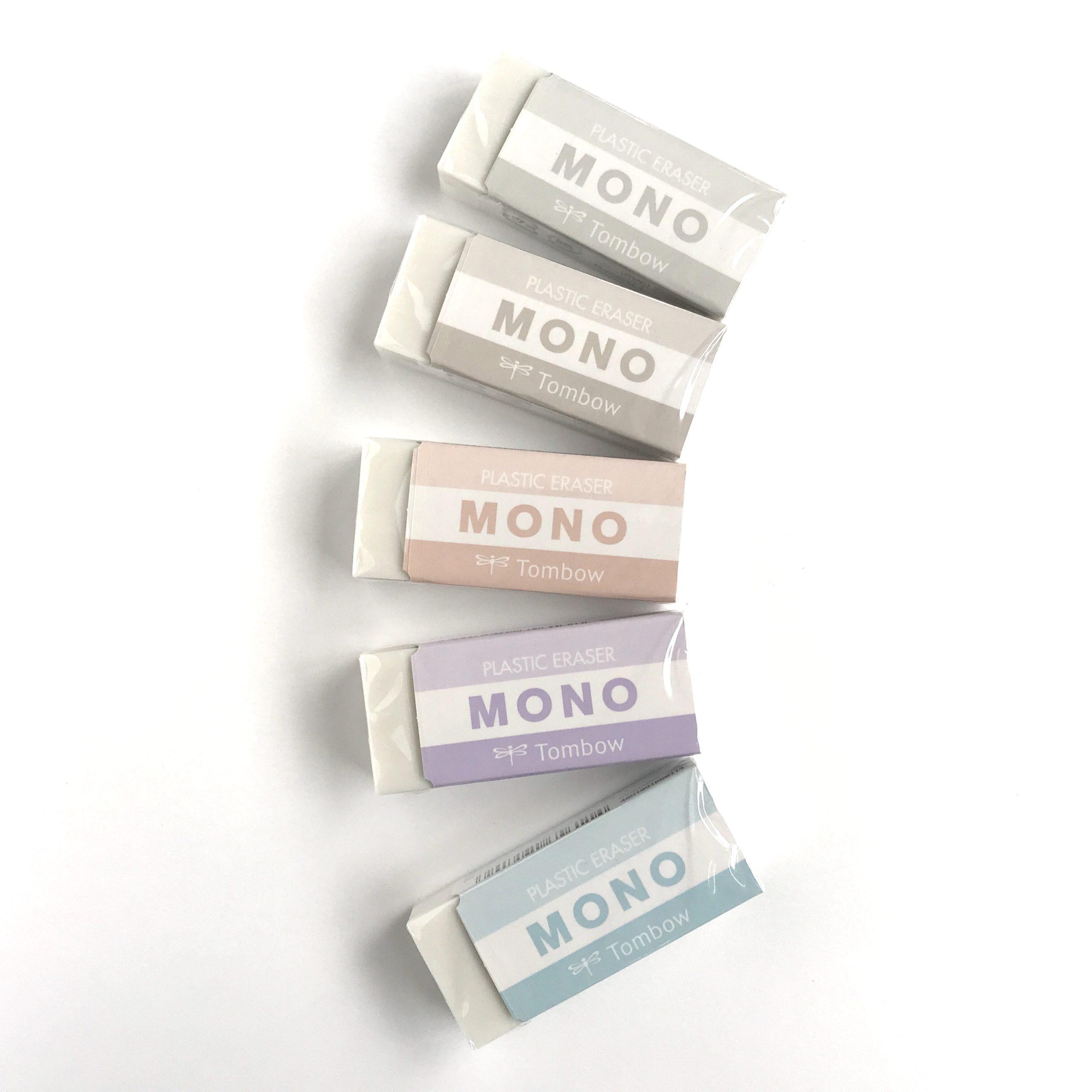 スモーキー シャーペン Mono カラー